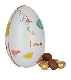 Food wine and hampers easter egg negle Choice Image