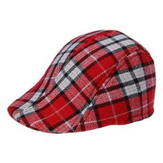 Cute Kids Toddler Flax Cap Newsboy Ivy Hat Classic Plaid hat Check Beret Sun Flat Child caps For baby boy Girl Gatsby Hat, Flat Hats, Bag Clips, Boys Accessories, Newsboy Cap, Baby Hats, Fabric Flowers, Boy Fashion, Mittens
