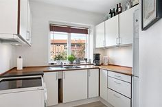 Gunhildsvej 7, st. tv., 8920 Randers NV - Unik 3-værelses lejlighed med flot køkken og badeværelse #randers #ejerlejlighed #boligsalg #selvsalg