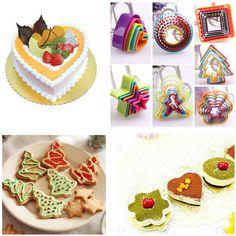Sugarcraft /& Biscuit 3 tailles-Boxe Catch Ceinture Cookie Cutter-Fondant