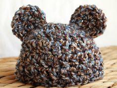 etsy crochet hats
