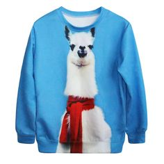 >> Click to Buy << 2017 Spring men's 3D Sweatshirts Animal Dog Printed Hoodies Man Casual Brand Long Sleeve Tops Sexy Clothes Pullovers #Affiliate