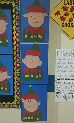 elves ~ This blog no longer here, posted for the example in the picture