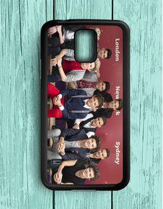 1D One Direction Samsung Galaxy S5   Samsung S5 Case