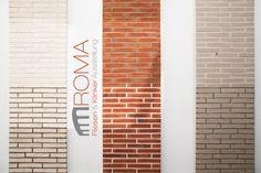 Aufgrund der hohen Farbnuancen und ihrer robusten Eigenschaften sind Klinkerriemchen das optimale Produkt zur Akzentsetzung im inneren Wohnbereich.   http://www.roma-ausstellung.de/riemchen-roma-bornheim-riemchen