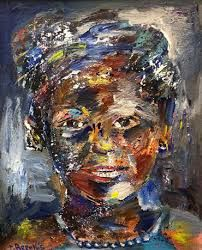 ingrid jonker sculpture-tyrone appollis - Google Search Poet, Writer, Sculpture, Google Search, Artist, Painting, Writers, Artists, Painting Art