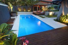 Endless Spas - Swimming Pools