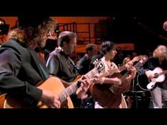 """▶ Concert For George """"Photograph/Honey Don't/For You Blue/Something/All Things Must Pass"""" Live-2002 - YouTube"""