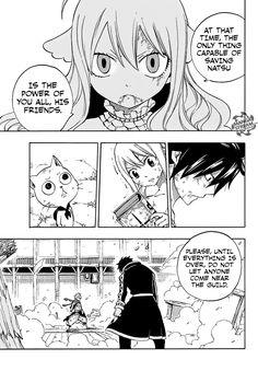 Fairy Tail 527 - Page 19 - Manga Stream