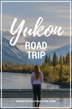 Yukon road trip - The Allure of the North - Where to go, where to stay, what to do, wildlife viewing Alaska Travel, Canada Travel, Travel Usa, Alaska Cruise, Pvt Canada, Visit Canada, Vancouver, Backpacking Canada, Start Of Winter