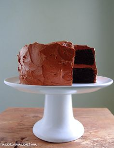 Best Chocolate Cake!