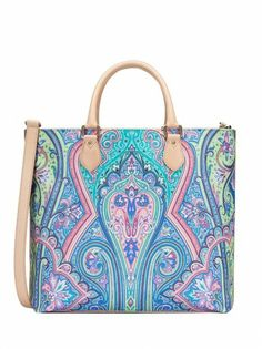 ETRO Large Tote Bag   ETRO Women's Tote Bags SS 14