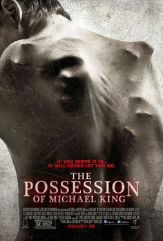 The Possession of Michael King posters for sale online. Buy The Possession of Michael King movie posters from Movie Poster Shop. We're your movie poster source for new releases and vintage movie posters. Best Horror Movies, Scary Movies, Hd Movies, Movies To Watch, Movies Online, Halloween Movies, Horror Films List, Terror Movies, Scary Scary