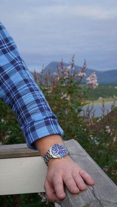 Herreur, Men's wrist watch Watches For Men, Accessories, Fashion, Moda, Top Mens Watches, Fashion Styles, Fasion, Men Watches, Ornament