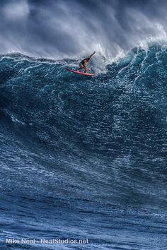 Big wave, surf, surfing, surfer, surfers, wave, waves, big wave, big waves, barrel, barrels, barreled, covered up, ocean, oceans, sea, seas, water, swell, swells, surf culture, island, islands, beach, beaches, ocean water, surfboard, surfboards, salt life, salty sea #surfing