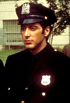Al Pacino ~ Serpico, 1973