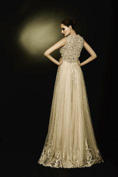 (Unusual Wedding Outfit for Desi's) by HSY (Pakistani) #desiwedding #desibride