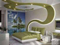 Visitez 5 chambres originales! Laquelle votre préférée? - Images - Lesmaisons