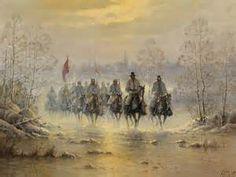 Gerald Harvey Jones, better known as G. Harvey, was born in San Antonio, Texas in American Revolutionary War, American Civil War, American History, American Art, Civil War Art, Captain American, West Art, Civil War Photos, Civil Wars