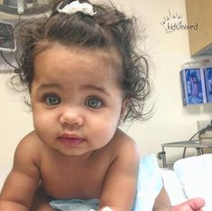 "2,521 Likes, 29 Comments -  DM For Instant Promo  (@kids.mixed) on Instagram: ""Kinsley • 2 • African American & Caucasian  __ Please repost or tag family & friends! ❤️ __ #love…"""