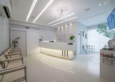 sala de espera consultorio dentario - Recherche Google