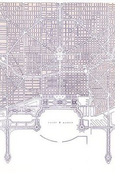 1909 Plan of Chicago