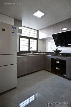 City Home Kitchen rustic 8-square-meter home kitchen decoration pictures view more