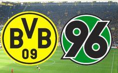 Calcio estero, oggi il cruciale match Dortmund-Hannover #calcioestero