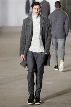 Sfilata Moda Uomo Todd Snyder New York - Primavera Estate 2019 - Vogue Men Fashion Show, Mens Fashion Week, Men's Fashion, Curvy Fashion, Fashion Tips, Fashion Trends, Stylish Eve Outfits, Business Casual Outfits, Vogue Paris