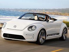 Volkswagen Beetle is America's Most Efficient Convertible | Car Sport