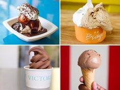 Check out this article for the greatest ice cream, soft serve and gelato in NYC. Get more ice cream at the closest Duane Reade!
