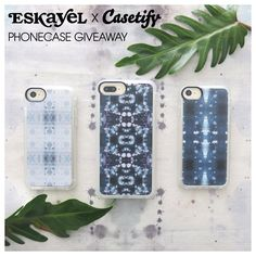 Enter our Eskayel x @Casetify phone case giveaway by telling us your happy place in the comments below.  - Swipe this photo to see mine - -All you have to do is think about the place that soothes your soul cleanses your mind and makes you all warm inside. It can be anywhere! it can even be somewhere youve dreamt of  For me its Nicaragua. Give me the salt the sand and the sunshine and Im sold. This place is wild with nature and friendly faces and every time I return I am reminded that life…