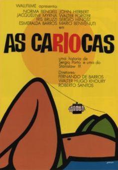 COFFEE FROM BRAZIL vintage ad poster ziraldo alves pinto 24X36 TOP QUALITY