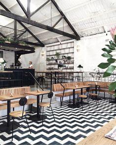 Mecca Coffee, Sydney   |   Australia