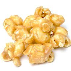 Crazy Caramel – California Mad Poppers