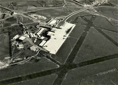 Lisboa – Portela, 1953 Lisbon Airport, Airports