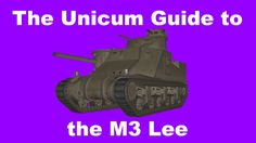 M3 Lee matchmaking
