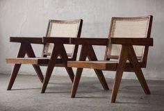jeanneret chair - http://www.jeanneret-chandigarh.com/