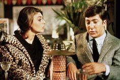 Dustin Hoffman, Anne Bancroft, Die Reifeprüfung