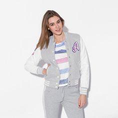 adidas Куртка-бомбер Collegiate | adidas Россия 3690