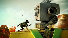 Rémi Gamiette's demo reel 2012 by remi gamiette. this is my 3D animation's show reel , hope you'll like my works