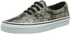 Vans Snake Era Unisex Sneakers VN0W3CDUI_45 -- Want additional info? Click on the image.