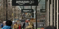 Amazon is facing a setback in its efforts to modernize brick-and-mortar retail as technical glitches delay the opening of its first cashierless convenience store. (Discussed in episode 162 of the Pop Fashion podcast)