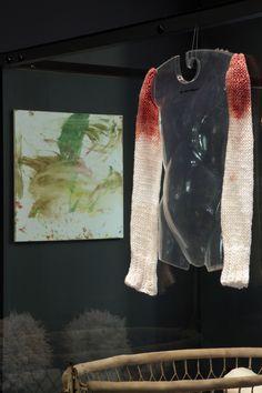 Rosemarie Trockel at Serpentine Gallery