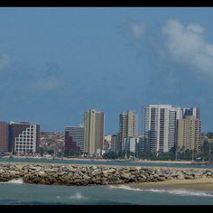 My city: Fortaleza ( Brazil )