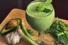 Receita de Molho de abacate em receitas de molhos e cremes, veja essa e outras…