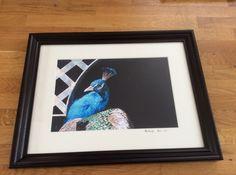 Foto innrammet Birds, Frame, Home Decor, Pictures, Homemade Home Decor, Decoration Home, Home Decoration