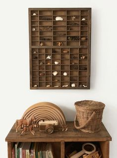 nature shelf – rocks and knick knacks, kids room, wood furniture, We are want to say thanks if you like to share this post to another people via you. Natural Wood Furniture, Diy Holz, Kids Wood, Nursery Furniture, Wood Nursery, Kid Furniture, Furniture Dolly, Furniture Online, Furniture Companies