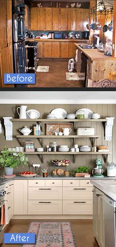 If you really want to change the ambiance of your kitchen, these are some of the most effective tips that you can have both online and off.  If you need to learn more about it, please do not hesita…