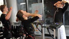 EMS-Training mit Folgen: Kein Schmerzensgeld für Knochenbrüche